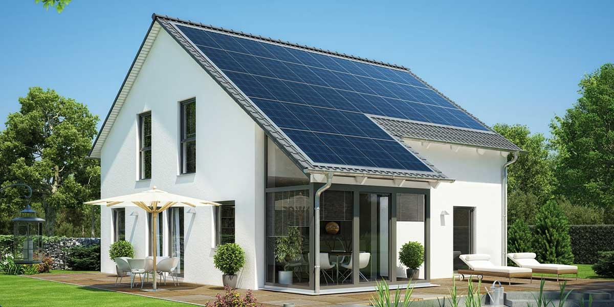 mehr energie erzeugen als verbrauchen mit dem plusenergiehaus. Black Bedroom Furniture Sets. Home Design Ideas