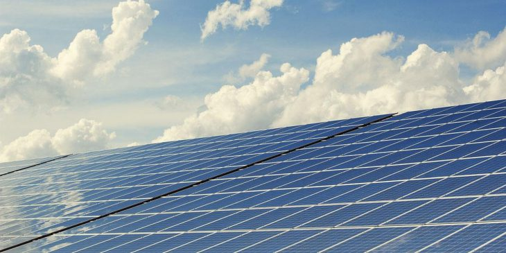 Batterien-Photovoltaik-Anlagen