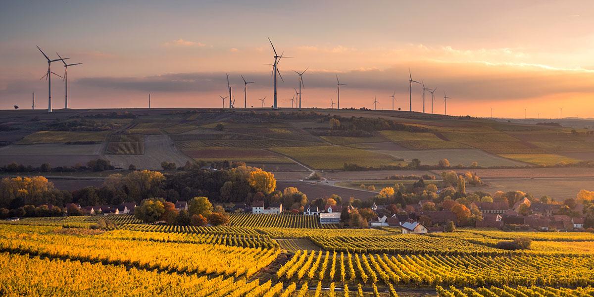 Fertighaus und Energiewende – Warum beides so gut zusammen passt