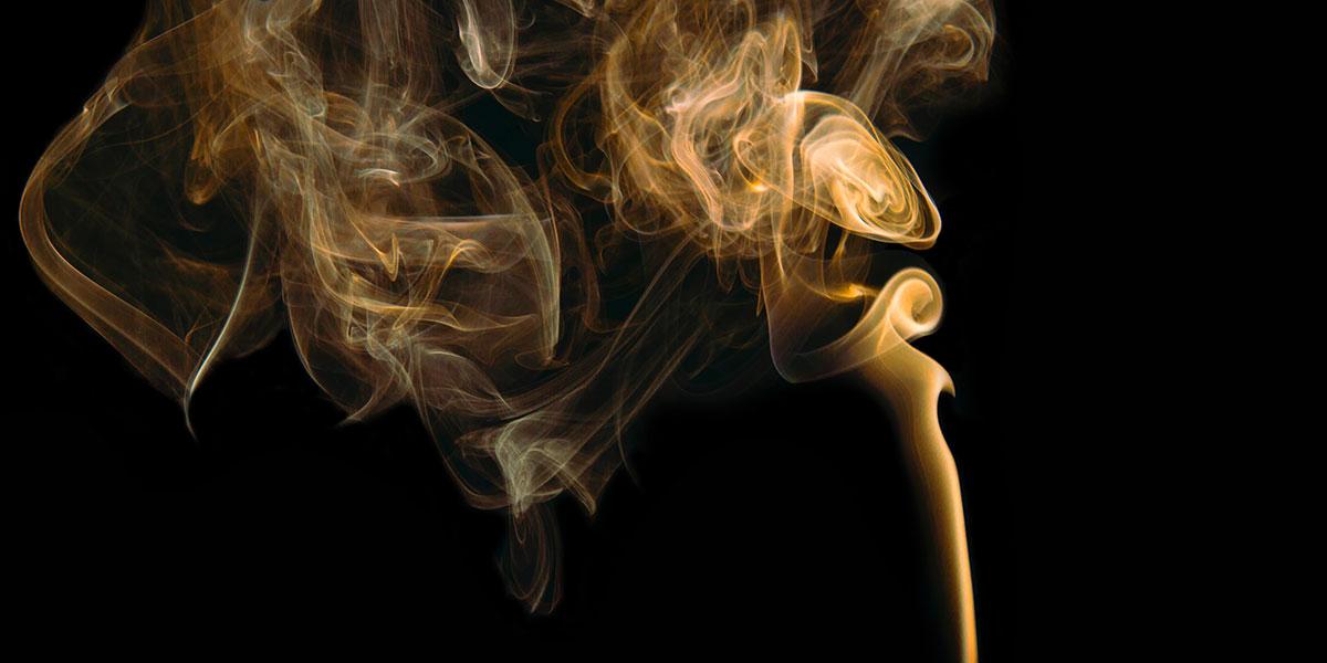 Rauchmelder Fertighaus