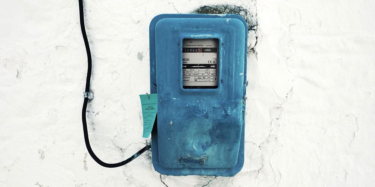 Smart Meter: Intelligenten Strommessgeräten gehört die Zukunft