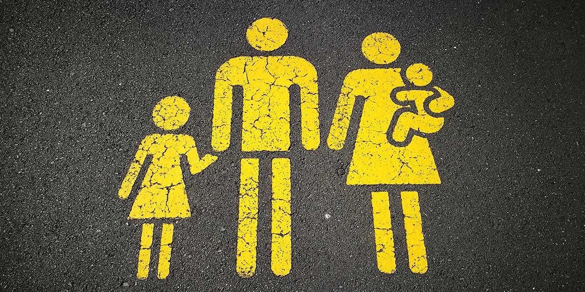 Los geht´s: Antragstellung für das Baukindergeld ab 18. September
