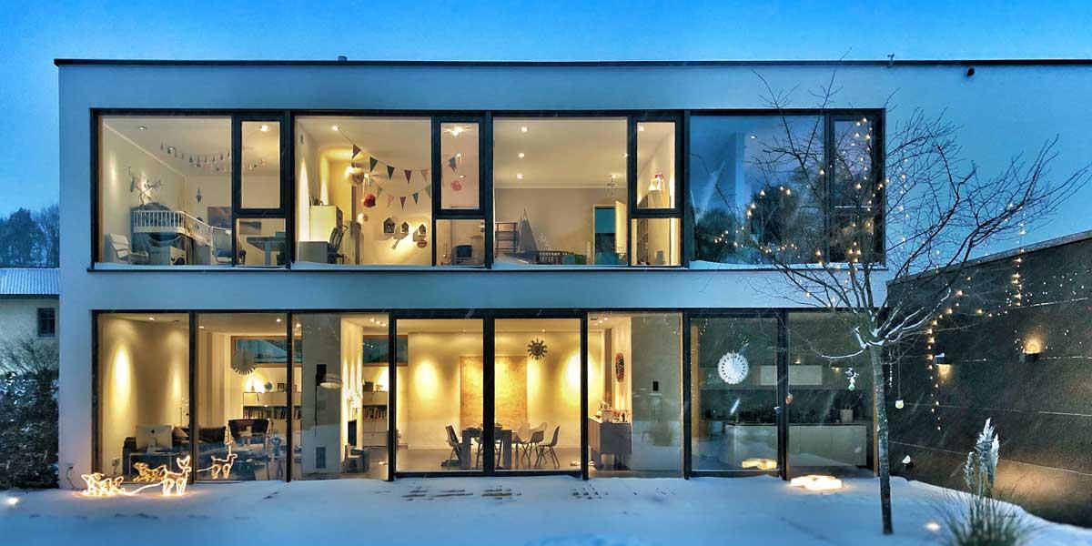 Haus modernisieren – so sorgen Sie für mehr Wohnkomfort