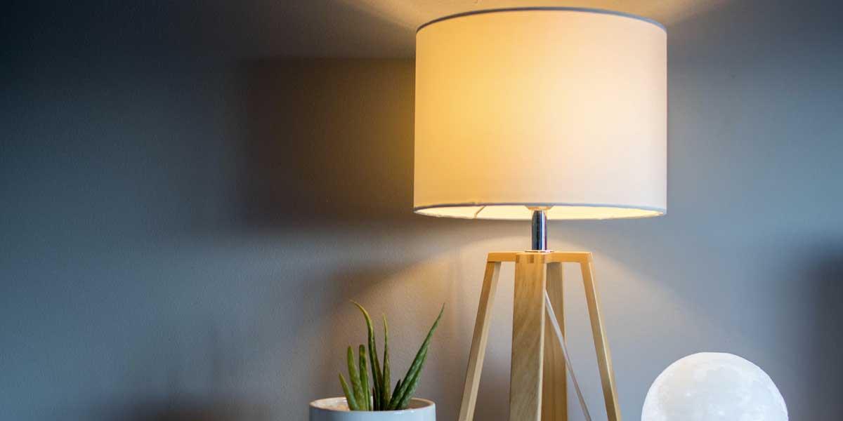 Direkte und indirekte Beleuchtung in den eigenen vier Wänden