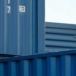 container-ausbauen