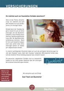 versicherungen-checkliste