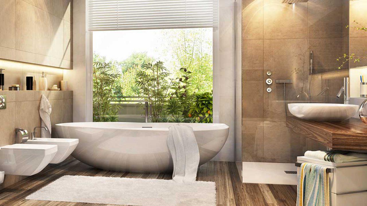 Fliesen Badezimmer Beispiele Japan