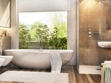 modernes-badezimmer